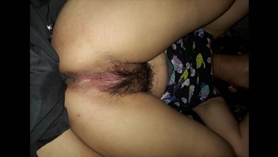 Photo of คลิปหลุดลับจากทางบ้านน้องพรหีสวยโดนแฟนเย็ดแตกในเสียวรูหีก่อนนอน