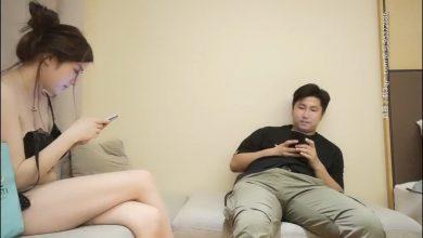 Photo of ซ่อนกล้องแอบถ่ายสาวขายบริการในม่านรูดหน้าตาสวยระดับดารา